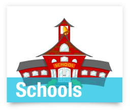 Schools in Washington County
